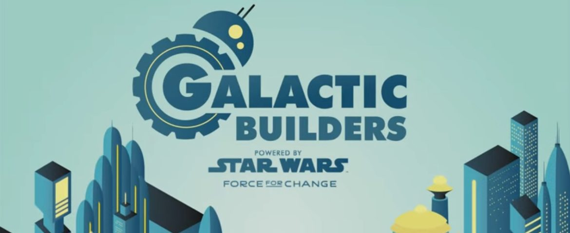 "Star Wars: Galactic Builders — ""A Visit to Industrial Light & Magic"""