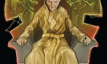 Comics With Kenobi #137 -- You're All I've Got Tonight