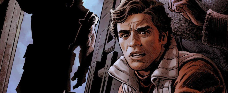 Comics With Kenobi #143 — Somewhere That's Green