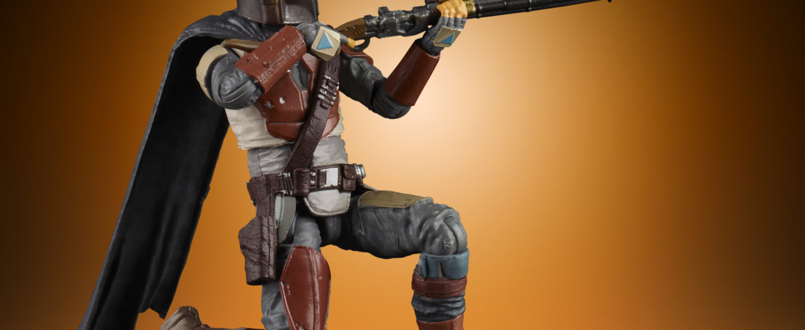 Hasbro's Star Wars Product Reveals from Paris Comic-Con