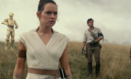 El Capitan Theatre Presents 'Star Wars: The Rise of Skywalker' December 18 to January 19