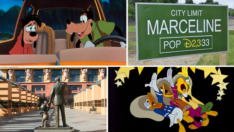 D23 Brings New Magic to Disney Fans Around the Country in 2020
