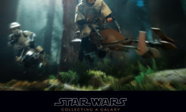 Book Review   Star Wars: Collecting a Galaxy -- The Art of Sideshow