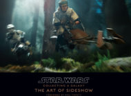 Book Review | Star Wars: Collecting a Galaxy -- The Art of Sideshow