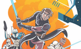 IDW Publishing Five-Issue, Weekly 'Clone Wars -- Battle Tales' Series in April