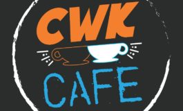 Coffee With Kenobi's Official Facebook Group 'CWK Cafe' is Now Open!