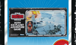 Hasbro's Star Wars Product Reveals from New York Toy Fair