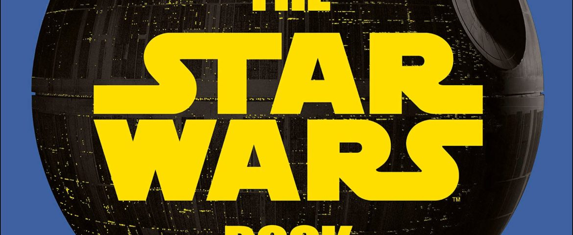 'The Star Wars Book' Written by CWK's Dan Z is Available for Preorder Now!