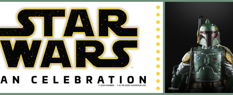 Hasbro Announces The Black Series Carbonized Collection 6-Inch Boba Fett Figure!