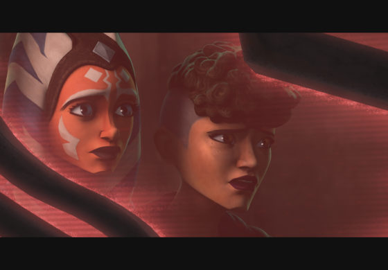 """New Images and Clip Available Now for """"Star Wars: The Clone Wars"""" Episode 707 """"Dangerous Debt"""""""