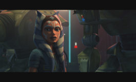 """Star Wars: The Clone Wars"" Episode 705 ""Gone With a Trace"" Official Clip and Images Now Available"