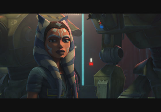 """""""Star Wars: The Clone Wars"""" Episode 705 """"Gone With a Trace"""" Official Clip and Images Now Available"""