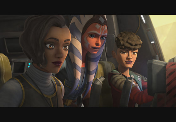 """CWK Show #334 Star Wars The Clone Wars-""""Deal No Deal"""""""