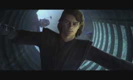 """New Clip and Images Released for """"Star Wars: The Clone Wars"""" Episode 703 """"On the Wings of Keeradaks"""""""
