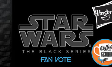 Vote for Your Favorite Star Wars Black Series Figure in Hasbro's 2020 Fan Poll