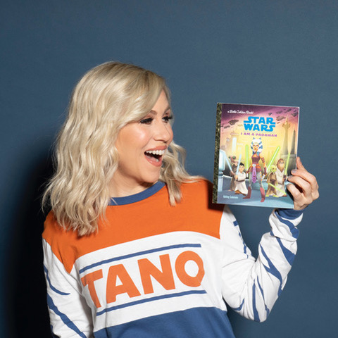 "CWK Show #340: Ashley Eckstein Talks ""The Siege of Mandalore"" & Ahsoka Tano's Role in The Clone Wars"
