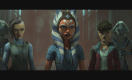 """CWK Show #336: Star Wars The Clone Wars-""""Together Again"""""""