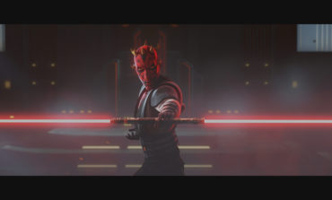 """New Images and Clip for the 'Star Wars: The Clone Wars' Episode """"The Phantom Apprentice"""""""