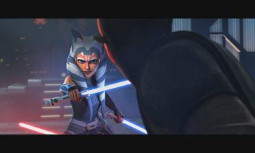 "CWK Show #338: Star Wars The Clone Wars-""The Phantom Apprentice"""