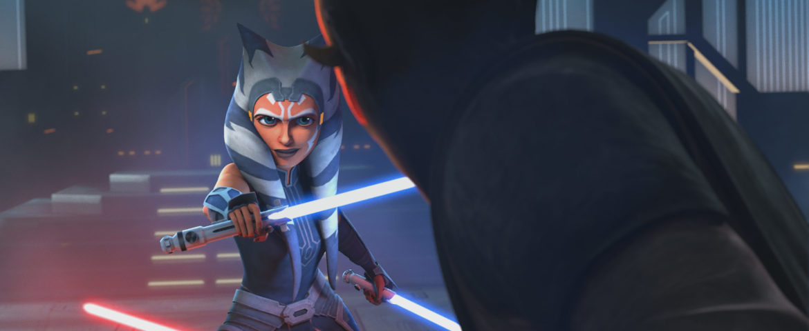 "CWK Show #338: Star Wars The Clone Wars-""The Phantom Apprentice"""