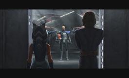 "CWK Show #337: Star Wars The Clone Wars-""Old Friends Not Forgotten"""
