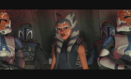 "New Clip and Images for ""Star Wars: The Clone Wars"" Episode ""Shattered,"" Plus Maul vs. Ahsoka Featurette"