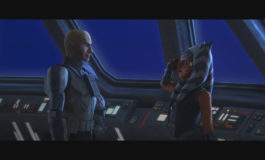"""CWK Show #341: Star Wars The Clone Wars-""""Shattered"""""""