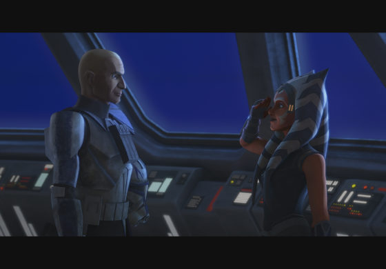 "CWK Show #341: Star Wars The Clone Wars-""Shattered"""