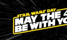 May The 4th: 'Star Wars' Deals and New Product Launches