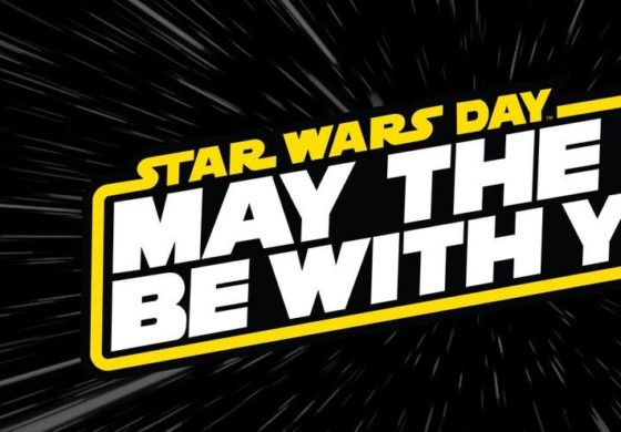MAY THE 4th: Shopping Deals For Star Wars Games, Toys, Apparel, and More