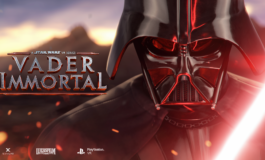 Vader Immortal: A Star Wars VR Series is Coming to PlayStation VR This Summer