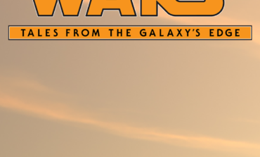 ILMxLAB ANNOUNCES ANTHONY DANIELS HAS JOINED THE CAST OF STAR WARS: TALES FROM THE GALAXY'S EDGE WITH NEW TEASER TRAILER
