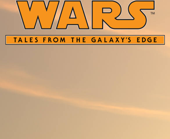 ILMxLAB ANNOUNCES ANTHONY DANIELS HAS JOINED THE CAST OF ​STAR WARS: TALES FROM THE GALAXY'S EDGE​ WITH NEW TEASER TRAILER