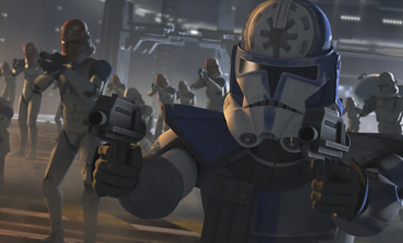 "CWK Show #342: Star Wars The Clone Wars-""Victory and Death"""