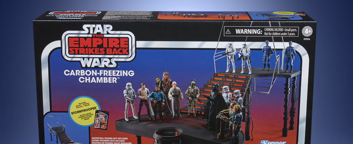 Hasbro's Star Wars Fan First Monday Product Reveals