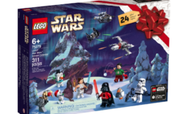 New LEGO Star Wars Sets to Celebrate LEGO Star Wars: The Skywalker Saga