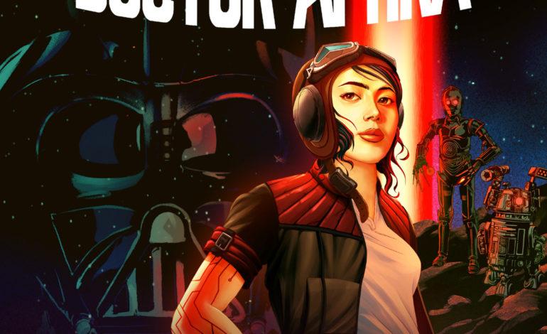 'Star Wars: Doctor Aphra' Full Cast Audio Original On Sale July 21