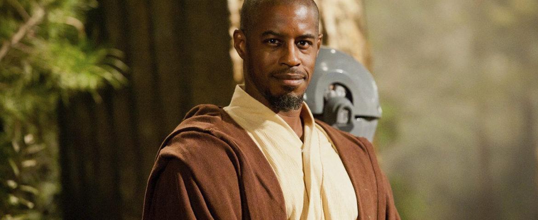 CWK 353: Ahmed Best Talks Star Wars Jedi Temple Challenge, Storytelling, and Mythology