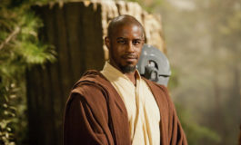 CWK 353: Ahmed Best Talks Star Wars Jedi Temple Challenge, Storytelling, and Mythology