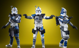 Hasbro Reveals Three New Star Wars Additions to the Vintage Collection and Black Series Product Lines