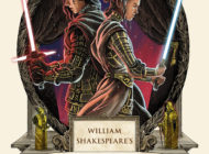 William Shakespeare's The Merry Rise of Skywalker Book Review