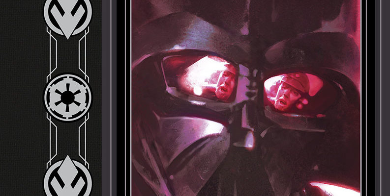 Star Wars Dark Legends Book Review