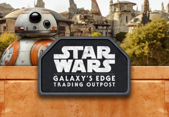 Star Wars: Galaxy's Edge Trading Outpost Collection Comes to Target August 30