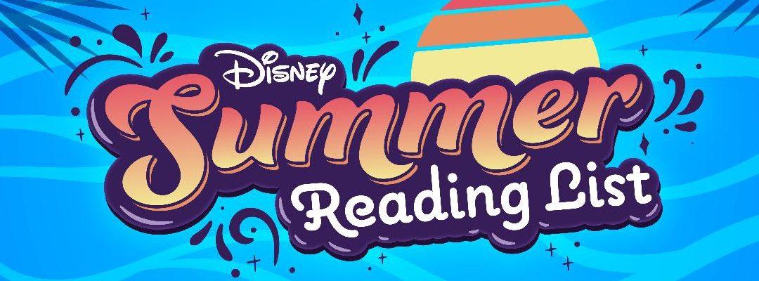 Disney PublishingWorldwide Debuts Summer Reading List; Donates One Million Books to Boys & Girls Clubs of America