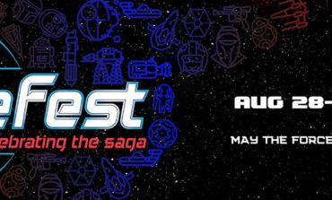 How to Attend ForceFest: Celebrating the Saga, August 28-30