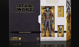 Hasbro Star Wars Reveals New Cad Bane Black Series Figure Available Now In Europe, In the US October 1