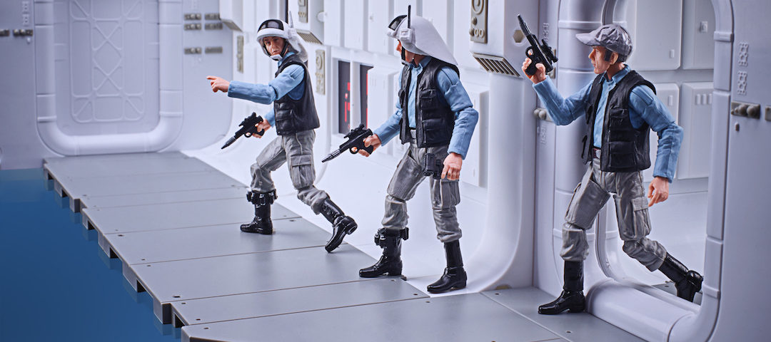 New Hasbro Star Wars Fan First Friday Product Reveals