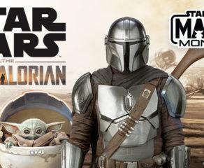 "STAR WARS: Oct. 26 - Mando Mondays Digital Launch Event to Feature Stars of ""The Mandalorian"""