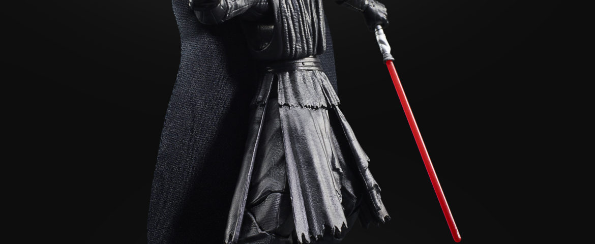 Star Wars Gaming Greats To Get Black Series 6-Inch Treatment