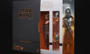 Hasbro's PulseCon Star Wars Reveals